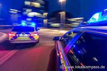 Verfolgungsjagd durch Erkrath: Polizei fasst Einbrecher - Hilden - Lokalkompass.de