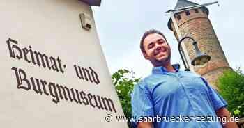 Geld vom Ministerium für Heimatmuseum in Kirkel - Saarbrücker Zeitung