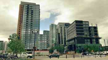 'COVID-19' watch declared for Calgary-Centre as cases rise above 50 per 100,000 people