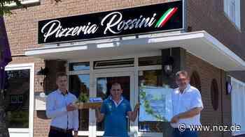 Neue Pizzeria in Lingen-Bramsche - Neue Osnabrücker Zeitung