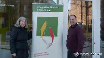 Verein Integrative Medizin Emsland berät in Lingen wieder persönlich - Neue Osnabrücker Zeitung