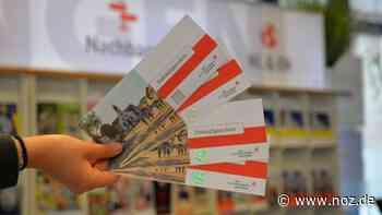 Corona-Hilfe für Handel: Ab Juli sind Einkaufsgutscheine in Lingen mehr wert - Neue Osnabrücker Zeitung