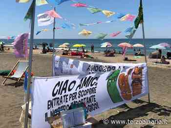 Aperta la spiaggia ecologica fra Cerveteri e Ladispoli - TerzoBinario.it