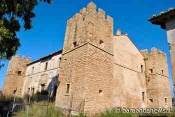 Ladispoli, un'interrogazione parlamentare sul Castellaccio dei Monteroni - BaraondaNews