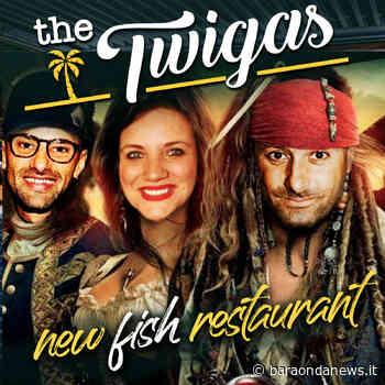 Ristorante di pesce a Ladispoli, da oggi il Twigas è anche Fish Restaurant - BaraondaNews