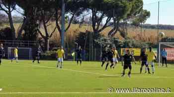 Borgo San Martino, lo Stadio Sale di Ladispoli per le gare di campionato - IlFaroOnline.it