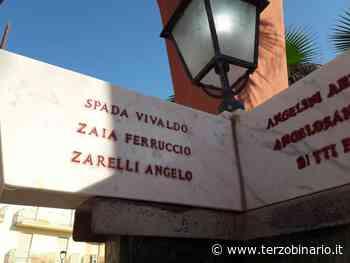 Riecco i nomi sul Monumento ai Caduti di Ladispoli - TerzoBinario.it