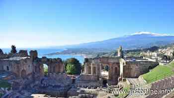 Taormina, la perla della Sicilia si prepara a un'estate diversa: ecco come - FIRSTonline