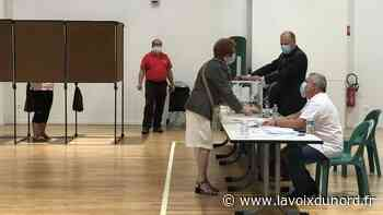 Municipales à Comines : le scrutin est terminé, le dépouillement a commencé - La Voix du Nord
