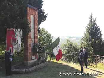 Ricordate a Umbertide le vittime di Serra Partucci e Penetola - Alto Tevere Oggi