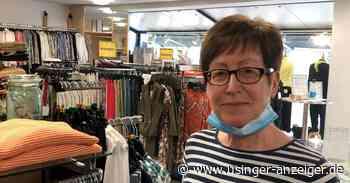 """Evelyn Pauly geht nach 47 Jahren """"Hellos Modehaus"""" in Neu-Anspach in den Ruhestand - Usinger Anzeiger"""