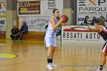 A2 femminile: si dividono le strade della PF Umbertide e di Giulia Prosperi - Basket World Life
