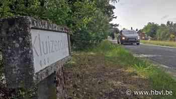 Ondanks protest: heel Hamont-Achel grote zone 50 vanaf 1 september - Het Belang van Limburg