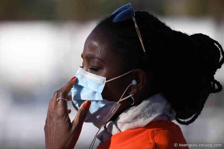 Orange County Reports New Coronavirus Cases, Deaths, Hospitalizations; Fewer ICU Patients