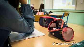 Coronavirus : trois classes fermées à l'école Coluche de Val-de-Reuil - France Bleu