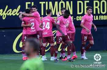 El Tenerife, a por su récord de victorias seguidas once años después - BeSoccer