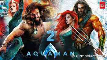 Will Emilia Clarke be replaced by Replace Amber Heard In Aquaman 2? What does the makers have to say about ... - Gizmo Blaze