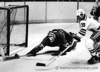 Today in Hockey History: Montreal Canadiens Acquire Ken Dryden - LWOH - Last Word on Hockey
