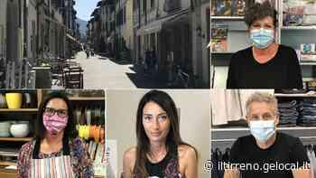 Polemica a Camaiore: «Riportate il mercato nel centro città» - Il Tirreno