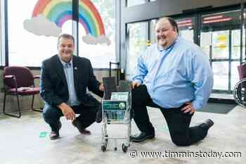 Shop Local North launches in Kapuskasing - TimminsToday