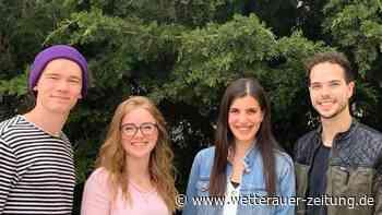Muss es immer Fleisch sein? Studentin aus Butzbach bloggt mit Kommilitonen über Alternativen - Wetterauer Zeitung