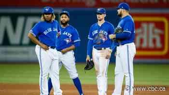 Blue Jays name player pool for 2020 season, await word on Toronto homebase