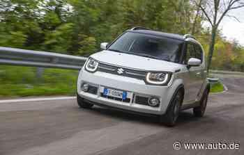 Suzuki Ignis im Gebrauchtwagen-Check - Auto.de