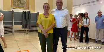 Elections municipales: Julie Charles chipe le fauteuil de maire de La Gaude à Jean-Michel Sempéré - Nice-Matin