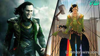 5 Times Tom Hiddleston's Loki Was Comics Book Accurate - Fandomwire