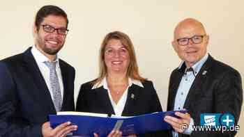 Wilnsdorf: Hängepartie um Beigeordneten - Westfalenpost