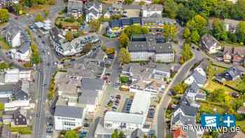 Wilnsdorf: Neue Grundschule, neues Feuerwehrgerätehaus - Westfalenpost