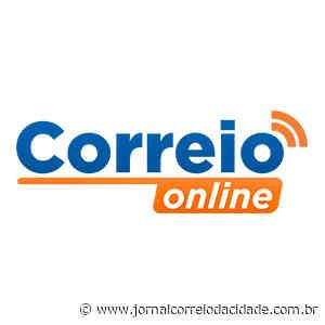 A escada | Correio Online - Jornal Correio da Cidade
