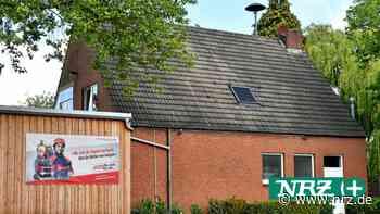 Isselburg: Bau des Feuerwehrgerätehauses erst ab Sommer 2021 - NRZ