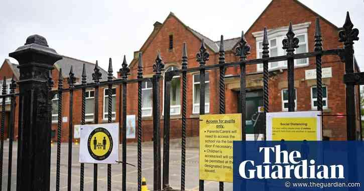 Johnson pledges £1bn school rebuilding programme for England