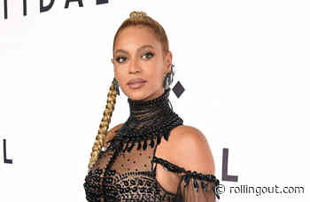 Beyoncé debuts 'Black Is King' visual album featuring Jay-Z (video) - Rolling Out