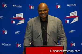 Matt Bullard re-visits Charles Barkley's sense of humor as Rockets teammate - Space City Scoop