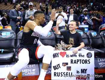 Sadly, Rockets' Russell Westbrook is still misunderstood by the national media - Space City Scoop