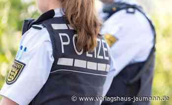 Kandern: Unfallflucht nach Parkplatzrempler - Verlagshaus Jaumann - www.verlagshaus-jaumann.de