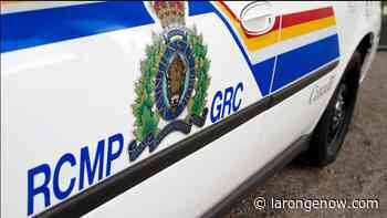 La Ronge RCMP lay charges in fatal hit-and-run - larongeNOW