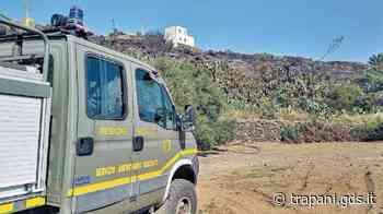 Pantelleria, due roghi dolosi: è caccia aperta all'autore - Giornale di Sicilia