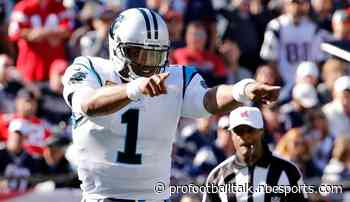 Cam Newton lays foundation for huge 2021 payday
