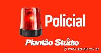 Tentativa de homicídio é registrada no Bairro Aparecida em Bento Gonçalves | Rádio Studio 87.7 FM - Rádio Studio 87.7 FM