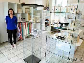 Cantal. Un nouveau commerce s'installe à Arpajon-sur-Cère - Actu Cantal