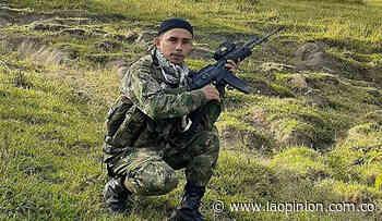 Un rayo mató a un soldado en base militar de San Calixto - La Opinión Cúcuta