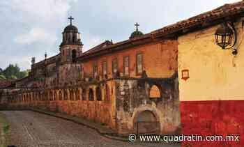 Pátzcuaro, Uruapan y Zitácuaro, entre municipios activos artísticamente - Quadratín Michoacán