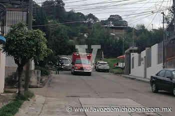 Ejecutan a 3 trabajadores de un autolavado en Uruapan - La Voz de Michoacán