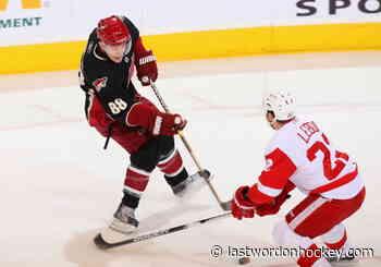 Arizona Coyotes One Hit Wonders - Last Word on Hockey