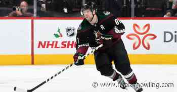 Arizona Coyotes need the best of Phil Kessel to progress - Five for Howling