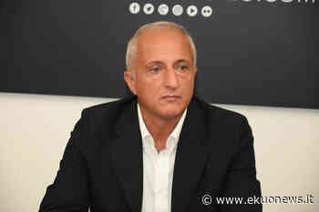VIDEO | Teramo Calcio: conferenza stampa in piattaforma per Cetteo Di Mascio - ekuonews.it
