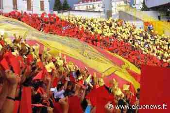 Calcio, Teramo: si riprende in gara unica da dove si iniziò. Da Catanzaro - ekuonews.it